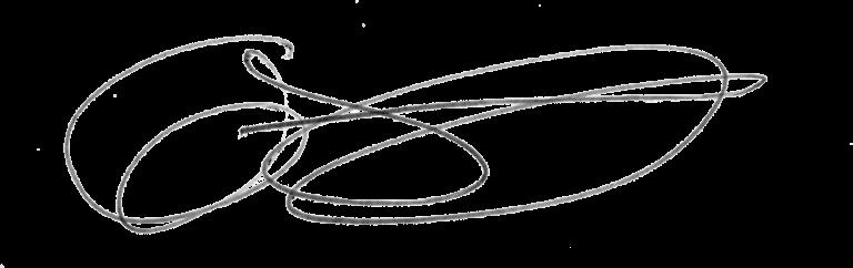 Signature Geneviève desautels